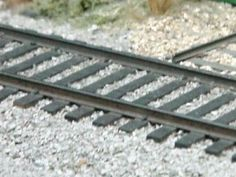 How to Apply Ballast to Your Model Railroad Layout. http://www.hobbylinc.com/model-railroad-scenery