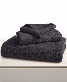 "Hotel Collection Bath Towels, MicroCotton 30"" x 54"" Bath Towel - Bath Towels - Bed & Bath - Macy's"