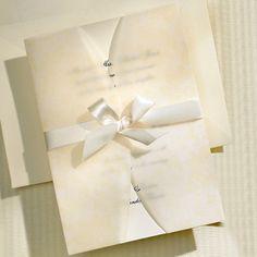 elegant Jack wedding invitations