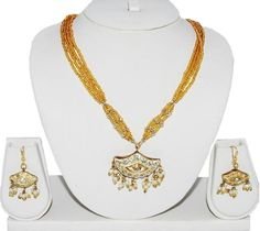 Checkout our #awesome product DIAMANTE Lac Jewelry Gold / AZINLC014-GLD - DIAMANTE Lac Jewelry Gold / AZINLC014-GLD - Price: $45.00. Buy now at http://www.arrascreations.com/diamante-lac-jewelry-gold-azinlc014-gld.html