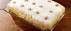 O Pão de Ló de Nozes é delicioso e combina com os mais variados recheios. Experimente! Veja Também: Pão de Ló de Chocolate com Leite Ninho Veja Também: Pão