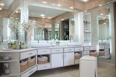 Master Bathroom | Private Residence | Arq. Felipe Rangel
