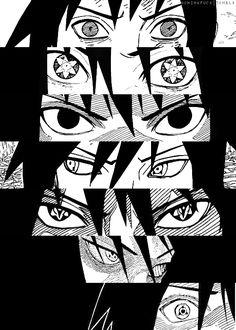 """うちはサスケ """"For me, revenge is everything and failure is nothing"""" """" Naruto Shippuden Sasuke, Naruto Kakashi, Madara Uchiha, Naruto Art, Boruto, Shikamaru, Wallpaper Naruto Shippuden, Naruto Wallpaper, Manga Anime"""