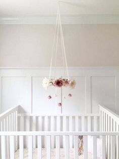 Crib Mobile (Nursery Mobile) – BABY REGISTRY
