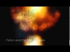 The official book trailer by IBP for The Fallyn Trilogy written by K. J. Rollinson.  Now available on Amazon  https://www.amazon.com/author/kjrolli...