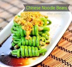 Seeds for sale! ⭐️Black Seeded Chinese Noodle/ Yardlong/ Pole Bean Seeds X10 STRINGLESS Grow Fast Bean Seeds, Seeds For Sale, Black Seed, Seeded, Asparagus, Outdoor Gardens, Noodles, Beans, Chinese