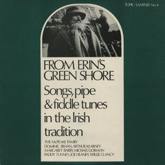 From Erins Green Shore - Topic Sampler No 4 Various Topic Records Vinyl LP in | eBay
