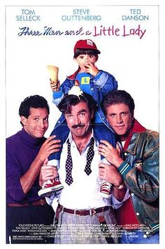 Tom Selleck <3  All 3 are . Met Steve Guttenberg at the Gov. mansion at a movie premier in Aurora, Co. Long time ago.