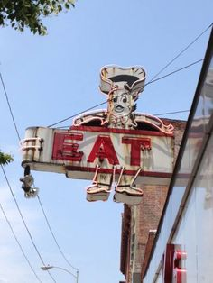 Ks Hamburger Shop, Troy Ohio