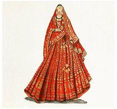 Dress Design Drawing, Dress Design Sketches, Fashion Design Sketchbook, Dress Drawing, Fashion Design Drawings, Fashion Sketches, Dress Illustration, Fashion Illustration Dresses, Indian Bridal Fashion