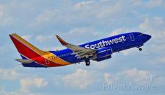 N7718B Southwest Airlines 2005 Boeing  737-76N serial 32665 / 1827 - ex AirTran Airways N287AT<br /><br />McCarran International Airport (LAS / KLAS)<br />USA - Nevada May 28, 2015<br />Photo: Tomás Del Coro