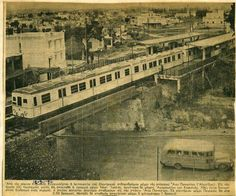 Greece Pictures, Time News, Athens Greece, Train Station, Old Photos, Paris Skyline, Documentaries, Greek, Mansions