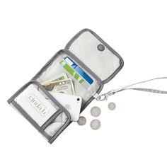 Cell Phone Wristlet cindab.com