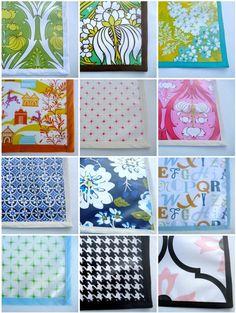 modern oilcloth fabric - 728×969