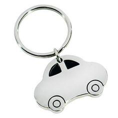"Metalen sleutelhanger-040 7822  Metalen sleutelhanger ""Limousine"""