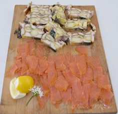 Connemara Smokehouse, family-run since delivered directly to your table, the best quality Irish smoked salmon and smoked seafood you can find. Smoked Tuna, Smoked Salmon, Atlantic Salmon, Soda Bread, Connemara, Smokehouse, Seafood, Irish, Smoking Room