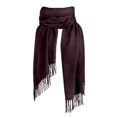 Vallées scarf, 70x200cm, aubergine, 100 % wool Method Homes, Earth Tone Colors, Wool Scarf, Gift Packaging, Gifts For Him, Cold Weather, Colours, Elegant, Outfits