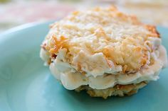 coconut macaroon whoopie pies. i can get behind this.