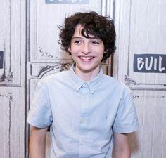 I can't stress enough how cute Finn is.