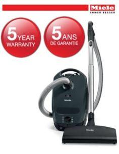 Miele® S2 Dimension Canister Vacuum - Lava Grey - Sears | Sears Canada Canada Shopping, Canister Vacuum, Online Furniture, Lava, Vacuums, Massage, Wonderland, Home Appliances, Grey