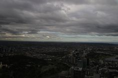 Very black clouds hover above Melbourne during winter - July 2017 Melbourne Weather, Black Clouds, Airplane View, Winter, Winter Time, Winter Fashion