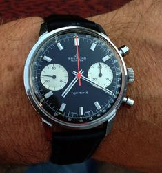 Breitling Top Time - 70's ref. 2002-33 cal.7733