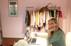 Emily Schuman Talks Cupcakes and Cashmere #theeverygirl