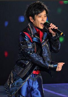 Ninomiya Kazunari, Cute Guys, Handsome, Punk, Live, Beautiful Men, Cute Boys, Punk Rock, Eye Candy Guys