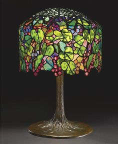 lampshades on pinterest chandeliers tiffany lamps and leaded glass. Black Bedroom Furniture Sets. Home Design Ideas