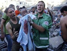 Rafah massacre... total of 53 killed today