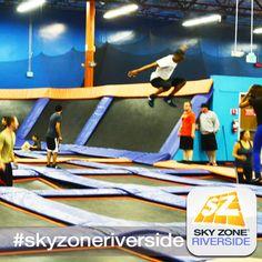 Jump for Joy! :)  #skyzonecoronariverside #skyzone #fun #jump #coronariverside #california #bounce #kids #teenagers #trampoline #play #fitness #health #foampit #exercise #openjump #exercise #gymnastics #tumbling #workout #fit #fitness #trampoline  #birthdayparty