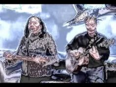 "Wow, 6 and a half years ago (on John's birthday!), after I ran my poetry ope mic I uploaded YouTube video (with the ""metallic"" filter) of me (Janet Kuypers) singing (with John on guitar) the Nirvana song ""Verse Chorus Verse / Sappy"" (that I first covered in my band ""Mom's Favorite Vase"" in the 1990s) live at the Cafe open mic I hosted in Chicago 3/23/10."