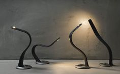 Hatha LED Desk Lamp / Optimize your desktop with these 11 clever multipurpose…