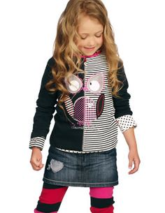 Souris Mini Kids Clothing
