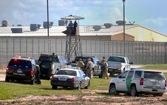 Inmates to Be Transferred After Riot at Texas Prison - NYTimes.com