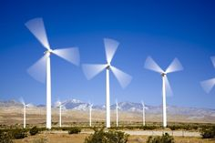 Wind energy industry applauds California's move toward renewable energy by 2030 Offshore Wind Turbines, Solar Equipment, Cash Flow Statement, Financial Modeling, Solar Companies, Farm Projects, Energy Industry, Farm Photo, Solar Panels For Home