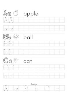 Awesome Practice Writing Abc Worksheets that you must know, Youre in good company if you?re looking for Practice Writing Abc Worksheets Kindergarten Learning, Preschool Learning Activities, Kindergarten Worksheets, Writing Activities, Preschool Alphabet, Alphabet Crafts, Preschool Age, Toddler Activities, Teaching Resources