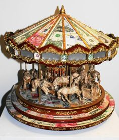 1000  ideas about Carousel Musical on Pinterest | Vintage Music ...