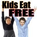 Kids Eat FREE - Every Wednesday! Rockwall, TX #Kids #Events