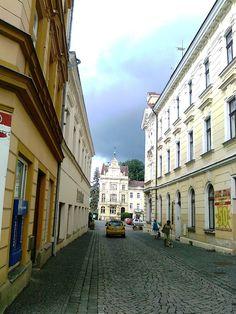 Česká Kamenice - severní Čechy