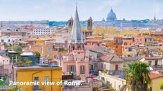 Stunning Images from Rome, Italy #italy #rome #video #travel #europe #vacation #photography