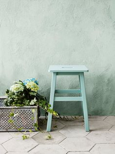 Terrace Ideas, Sd, Planting Flowers, Mint, Urban, Table, Plants, Furniture, Color
