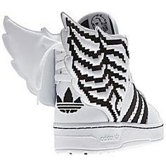 new arrival 3b7a4 b42e2 adidas Jeremy Scott Wings 2 Pixel Shoes Adidas Jeremy Scott Wings, Adidas  Official, Nmd