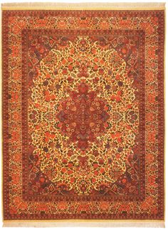 "Image detail for -Pakistani Rugs: The ""Pakistani Persian"" Rug"