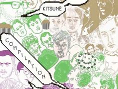 Kitsuné Maison 12 - The Good Fun Issue minimix by Jerry Bouthier
