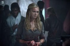 The 100 - Episode 1.07 - Contents Under Pressure - Promotional Photos (3)