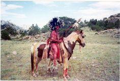 N.CHEYENNE DOG SOLDIER Cheyenne Indians, Plains Indians, Native American Horses, Native American History, Cheyenne Warrior, Ranger, Dog Soldiers, Indian Horses, American Indian Art