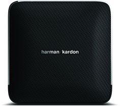 harman kardon Esquire portables Bluetooth-Lautsprechersystem - buy it on fablife.de