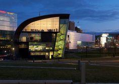 MUSEUM. Helsinki, Design Capital
