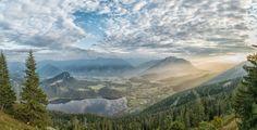Ausseerland Austria, by jibbajahms